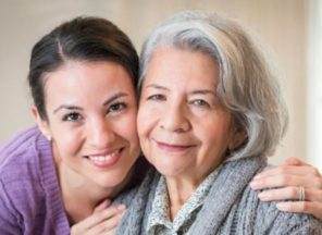 tips caring aging parents