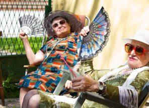 keep seniors cool this summer