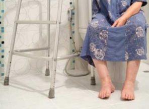 elderly incontinence