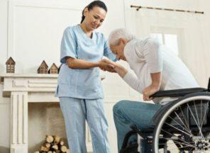 Good Caregiver Essential Qualities