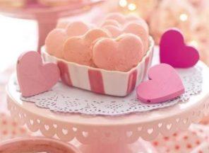 valentine's day with seniors