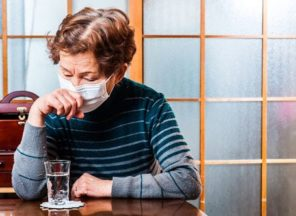 common infections in seniors