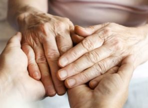 ways to honor elderly family members