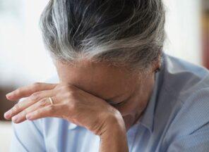 elderly anxiety