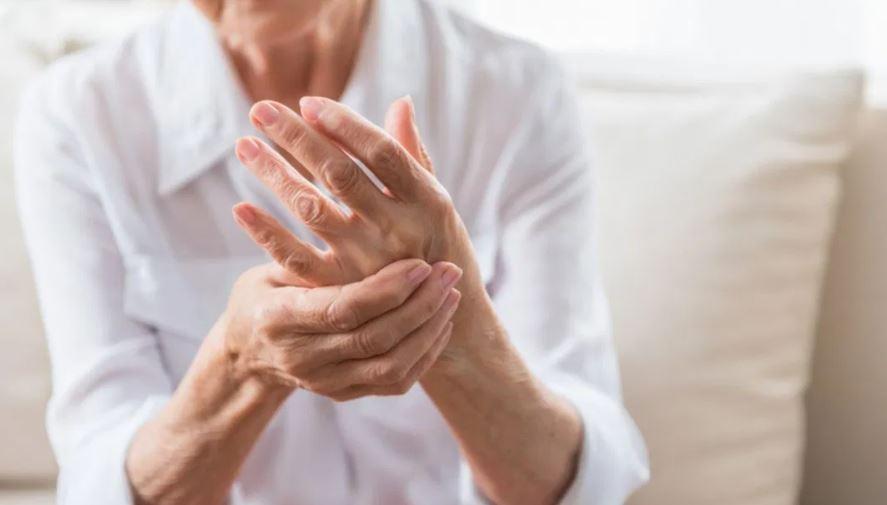 arthritis in the elderly blessed home