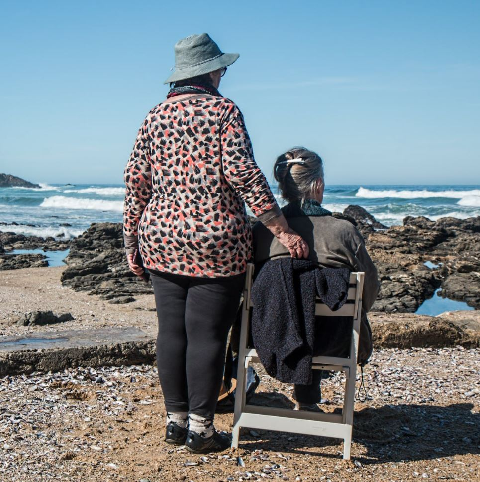 elderly care emotional needs