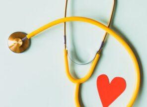 unhealthy heart in seniors