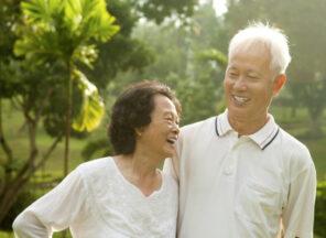 aging strategy older women