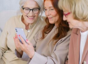 benefits of socialization for seniors