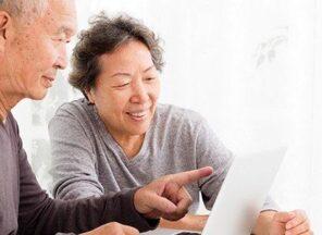 longevity in seniors