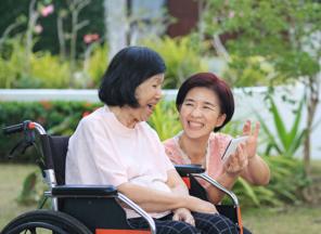 promoting mental health among seniors